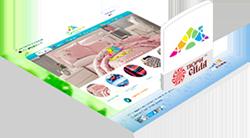 Создание интернет магазина - Мариуполь