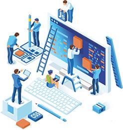 Создание сайтов в Мариуполе