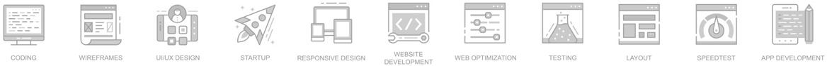Создание сайтов в стиле web 2.0 Украина
